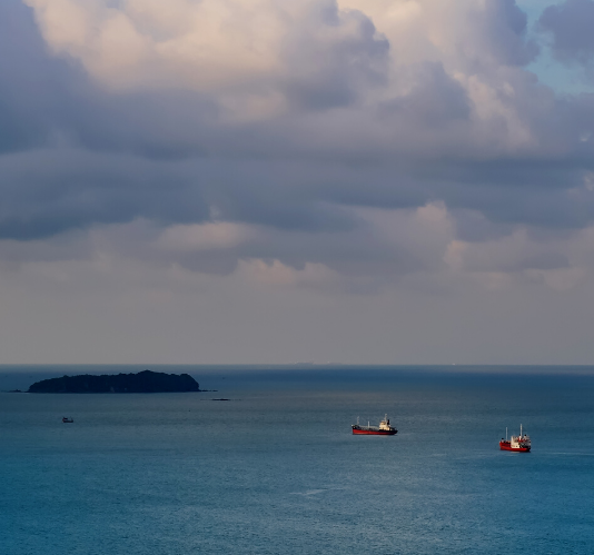 Improving the sustainability of maritime transport in the Adriatic Sea